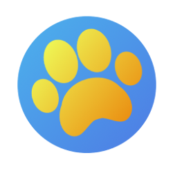 Gassi-Friends Logo App Icon